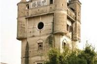 広東省の世界遺産「開平望楼の蜆岡鎮と錦江里村」