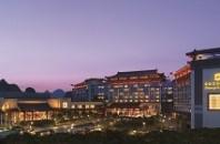 国慶節キャンペーン「広州シャングリラホテル」