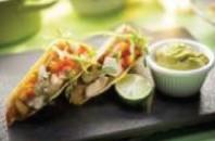 観塘(クントン)カフェ「Table 18」でメキシコ料理を