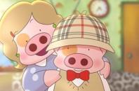 香港の大人気アニメ最新作「僕とママの物語」マクダル映画