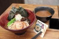 上環(ションワン)ラーメン&つけ麺「無敵家」