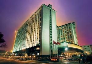 チャイナ・ホテル・マリオット・ホテル広州