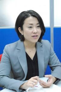 Panda Travel Agency Limited香港支店 支店長代理・峰野 悠さん