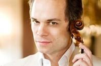 若手バイオリニスト「ベンジャミン・シュミット」香港でジャズコンサート