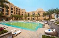 アラビア風デザインホテル「シェラトン清遠獅子湖リゾート」珠江デルタの裏庭