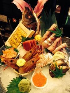 日本料理 正本
