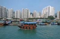 香港仔(アバディーン)特集2・元漁民にインタビュー