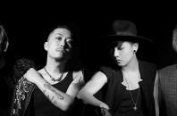中国ビジュアル系バンド「Silver Ash」広州ライブ