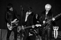 韓国ロックバンド「Walrus」初香港コンサート