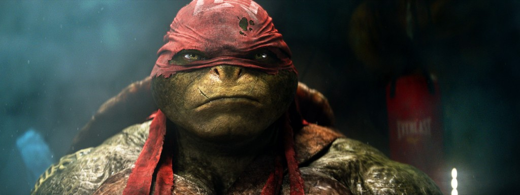 Ninja Turtles(忍者タートルズ)