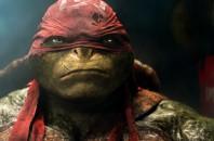 名作映画「Ninja Turtles(忍者タートルズ)」広東上映
