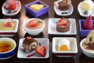 限定アフタヌーンティー発売「Promenade Restaurant」紅磡(ホンハム)