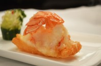 中環(セントラル)中華料理「チャイナ・タング」で新海鮮メニュー
