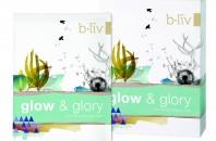 Cellniqueの姉妹ブランド「b.liv」から新美容マスク発売