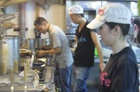 香港と広東で輝く女性特集4・パンダトラベルエージェンシーの峰野 悠さん