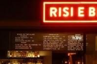 ヴェネチア料理「Bacaro RISI E BISI」がセントラル(中環)にオープン