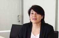 香港と広東で輝く女性特集1・パソナ香港の戸﨑悦子さん