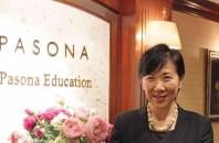 Pasona Education(パソナエデュケーション)青田朱実社長にインタビュー