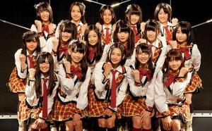 HKT48香港公演
