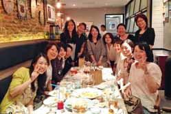 働く女性の会