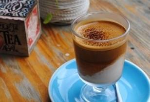 屯門(テュンムン、とんもん)人気カフェ「Cafe Heato」