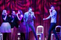 ラトビアのアカペラグループ「Framest」 星海音楽廳で公演