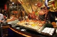 四海一家が展開する「四海一家国際美食の都」を紹介