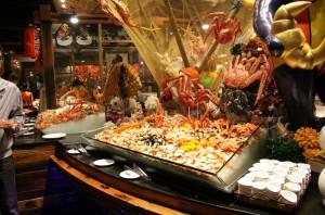 四海一家が展開する「四海一家国際美食の都」