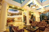 マカオへのイミグレ近く「珠海リッチモンドホテル」珠海市香洲区
