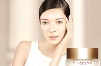 フランス化粧品「CLARINS」が目元乾燥に着目したクリームを発売
