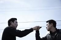 カンヌで絶賛の韓国映画「A Hard Day」上映中