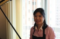 88KEYS Ltd ピアノ調律技術者の大波恵理さんにインタビュー