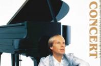 ピアノの貴公子「リチャード・クレイダーマン」深センコンサート