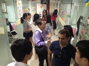 外国語教室 深セン佰士特語言培訓