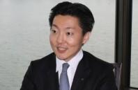 「日本経済新聞国際版ニュースの活用方法」カオルーン シャングリ・ラ香港 山奇英樹