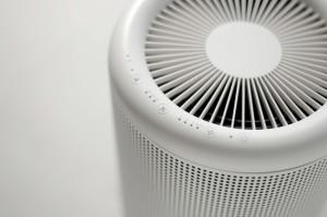 無印良品の空気清浄機「MJ-AP1」