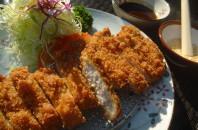 一軒家風レストラン「日本料理 東山」広州市淘金駅付近