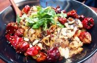 激辛四川料理特集「十二味」「Sichuan House」「Spicy Farm」