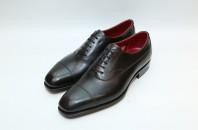 紳士靴専門店「タッセルズ(Tassels)」中環(セントラル)