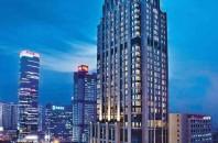 最上級のサービス「オークウッド・ホテル」広州市天河区