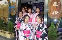 癒しとくつろぎの空間「日本料理 芝桜」深セン市南山区