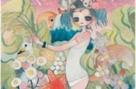 日本のモダンアーティスト「タカノ綾」上環で初個展