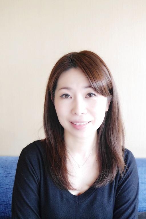 高橋美和子さん顔写真