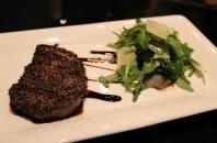 中環(セントラル)本格ステーキ「Gaucho Steak Restaurant」