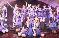 AKB48の中国姉妹グループ「SHN48 中国大都市ツアー」広州2014年12月