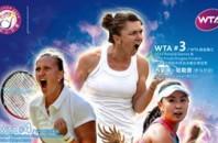 女子テニス「WTA中国トーナメント2015」が深セン開催