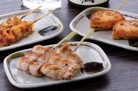 銅鑼湾(コーズウェイベイ)日本料理&バー「Hikari Bartaurant」