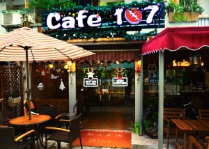 Cafe 107