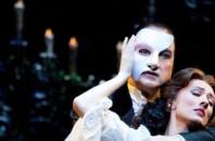 オペラ座の怪人(The Phantom of the Opera)追加公演決定!
