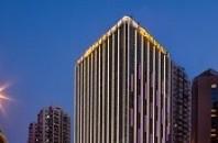 4つ星クラスのビジネスホテル「深セン粤海ホテル」深セン市羅湖区